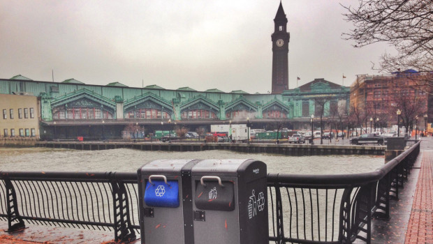 SORTED: Hoboken Unveils Plans For More Efficient Dual-Stream Recycling Program
