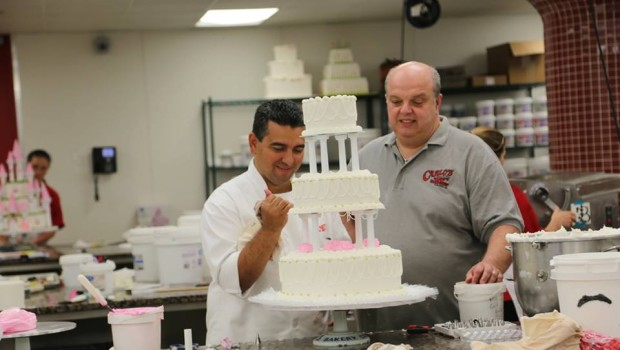 "Let Them Eat Cake: ""Carlo's Bakery is BACK, Baby!"""