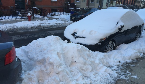 DIG THIS: The Painstaking Process of Hoboken Snow Removal
