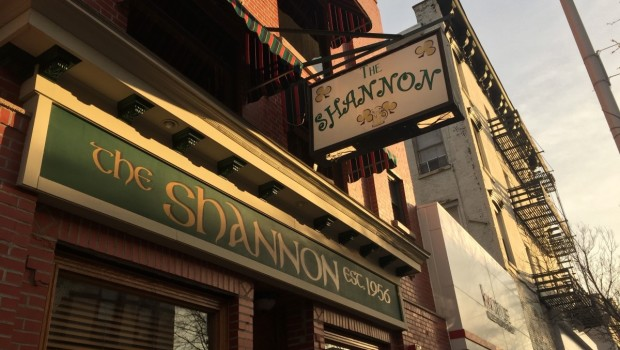 SLÁINTE: The Shannon — Hoboken's Legendary Irish Bar Since 1956 — Set to Change Ownership