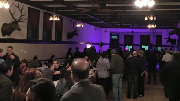 Big Night Helping Fire Victims: 918 Willow Benefit at Elks Club raises $13,000+