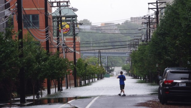 TONIGHT: City Council to Decide Whether or Not Hoboken Should Flood on a Regular Basis