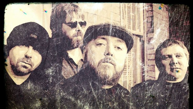 Pugwash — Dublin Alt. Rock Band Hits Maxwell's THIS THURSDAY