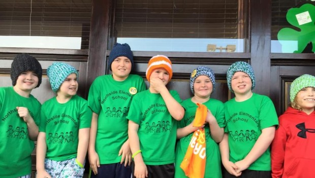 St. Baldrick's Day Event to Fight Cancer — SATURDAY @ Willie McBride's