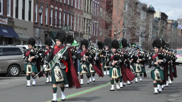 Hoboken St. Patrick's Day 2015: A Comprehensive Guide
