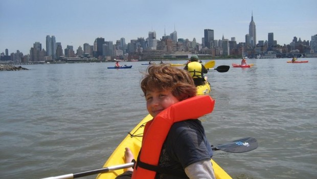 Hoboken Cove Community Boathouse Fundraiser at Pilsener Haus — TONIGHT