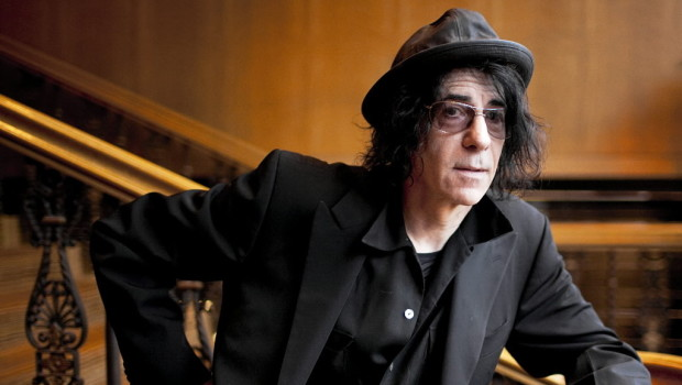 """Come As You Are, Or Don't Come At All"": Peter Wolf to Headline Hoboken Arts & Music Festival May 3rd"