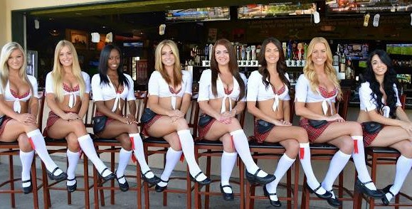 hMIXER Thursday @ Tilted Kilt!!!