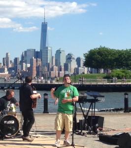 Irish Network NJ's Steve Lenox