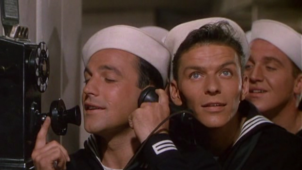 "Fridays Are For Frank: ""I Begged Her"" (feat. Gene Kelly) — from ""Anchors Aweigh"""