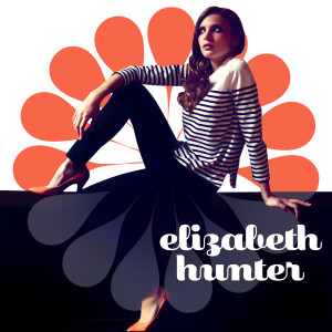 Elizabeth Hunter - Album Cover