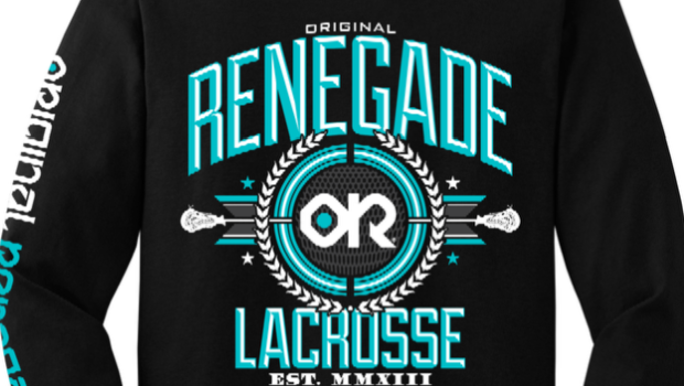 RAVE: Original Renegade Lacrosse Gear