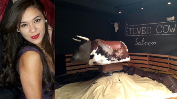 ASK YOUR BARTENDER: The Stewed Cow's Natasha Velasquez