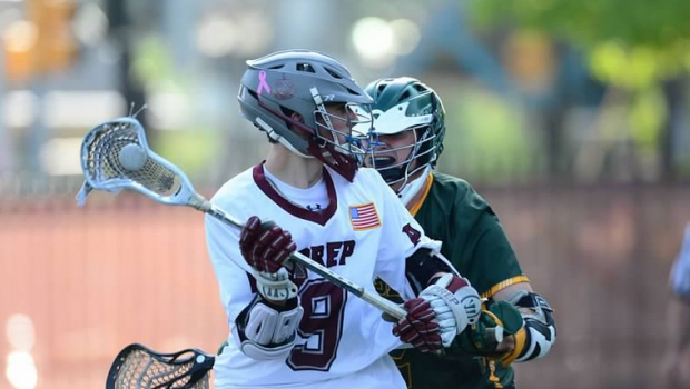 ST. PETER'S PREP BOYS LACROSSE CAMP: JUNE 29-JULY 2 | REGISTER NOW!!!