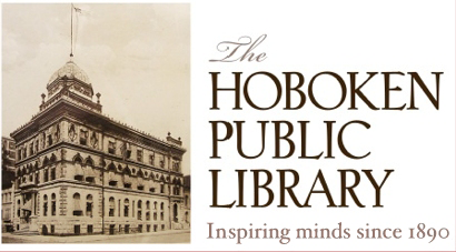 Hoboken Public Library Book Festival — Saturday @ Church Square Park