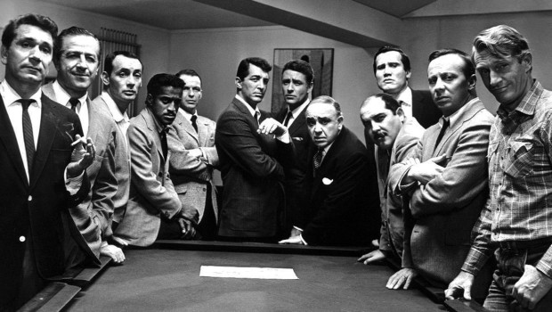 """Ocean's 11"" — Rat Pack Classic Screening at Pier A, Kicking Off Sinatra Centennial Celebration"