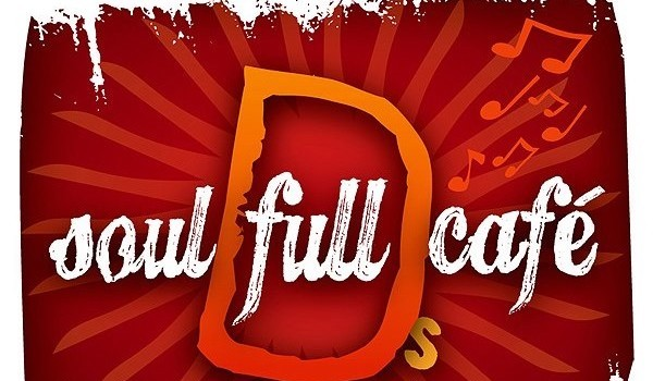 D's Soul Full Café Returns to 918 Willow — SATURDAY