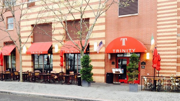 Sláinte, Trinity… Hoboken Waterfront Mainstay Changing Hands
