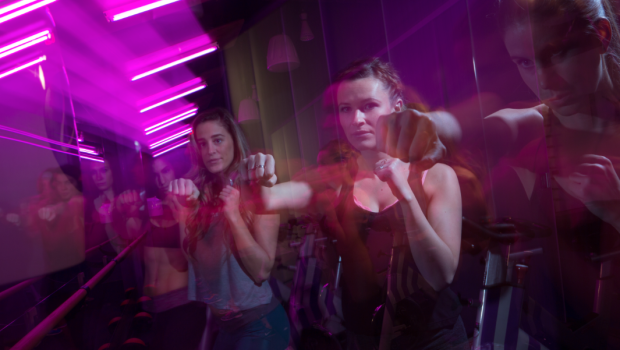 Work it Out Wednesday: How to Get A Knockout Workout At Your First Fitness Class