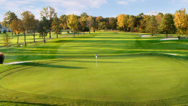 Hoboken Catholic Academy Golf Outing — October 16