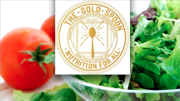 The Gold Spoon — Neighbors Working Together to Provide Food with Dignity for Those in Need