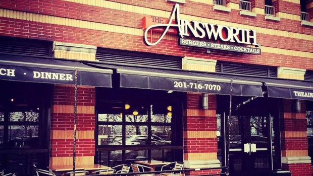Ask Your Bartender: The Ainsworth Hoboken's Natasha Javed & Glen De Magalhaes