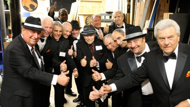 """Second Tuesdays Sinatra Films"" at Hoboken Historical Museum"