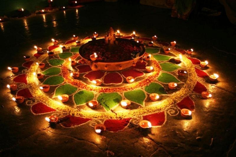 Diwali Festival Comes To Hobokens Pier A — SATURDAY  Hmag