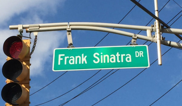 THIS TOWN: Sinatra Biographer James Kaplan Discusses Frank's Relationship with Hoboken