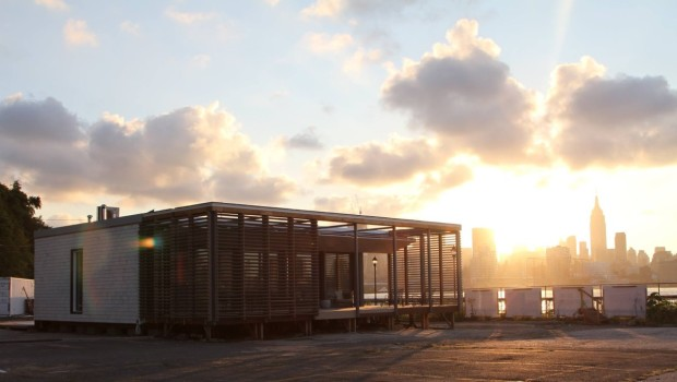 SU+RE DID IT: Stevens Celebrates Overwhelming Victory at 2015 Solar Decathlon