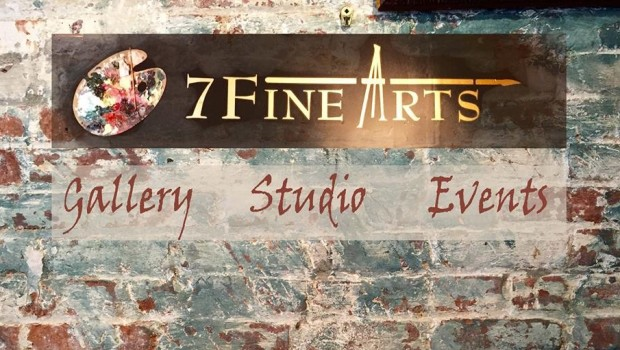 NYE Party for Kids and Adults at 7 Fine Arts