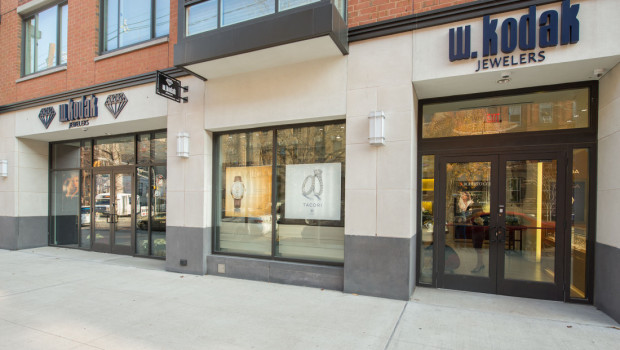 MOVIN' ON UP – W. Kodak Jewelers Opens Second Hoboken Location Uptown