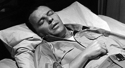 "FRIDAYS ARE FOR FRANK: ""Frank Sinatra Has A Cold"" (Coronavirus Edition)"