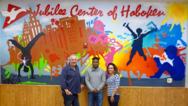 ONE CHILD AT A TIME: The Jubilee Center Strives to Affect Positive Change in the Lives of Hoboken's Underserved Youth