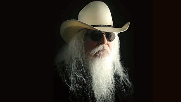 Rock & Roll Hall of Fame Artist Leon Russell to Play Hoboken Arts & Music Festival — SUNDAY, MAY 1st
