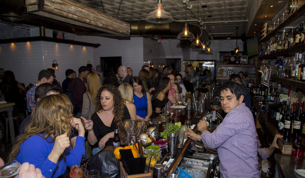 PHOTO GALLERY: hMIXER @ Jack & Co. for StevensTHON / Children's Specialized Hospital