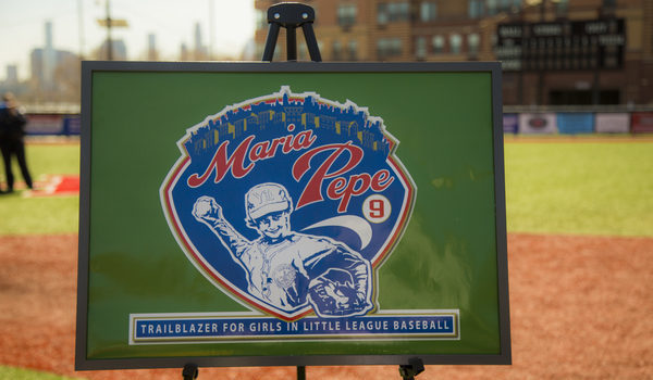 MARIA PEPE SERIES: Baseball For All Tournament Comes to Hoboken – June 29th & 30th