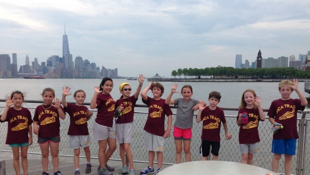 2016 HOBOKEN CATHOLIC ACADEMY 5K — Saturday, June 4 @ 9:00