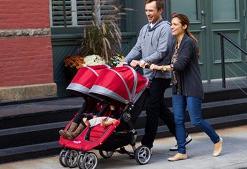 STROLLER HQ: Newell Brands to Bring Corporate Offices to Hoboken