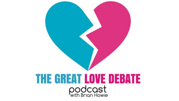 "HOBOKEN INTERNET RADIO: ""The Great Love Debate"" Comes to The Mile Square Theatre"