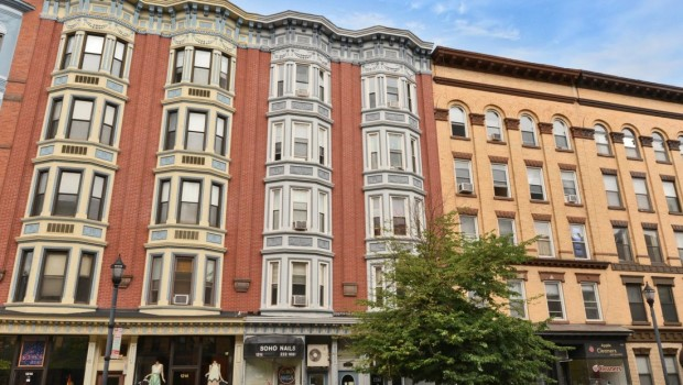 FEATURED PROPERTY: 1216 Washington Street 2N, Hoboken—Prime Uptown Location; $515,000
