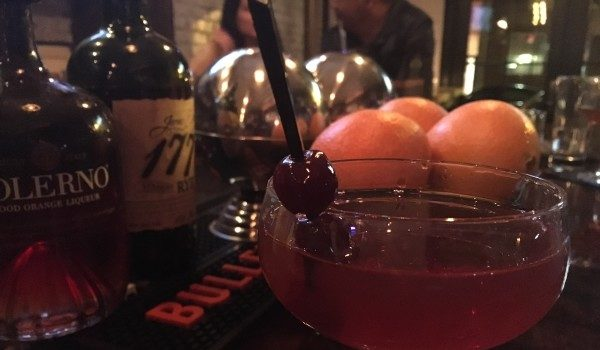BOTTOMS UP: Celebrate Hoboken Cocktail Week!!!