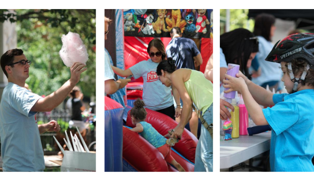 OLG FUNFEST THIS WEEKEND — JUNE 4 & 5