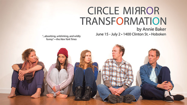 CIRCLE MIRROR TRANSFORMATION — Mile Square Theatre Talks to Hoboken Internet Radio About Their Inaugural Production