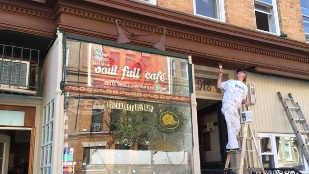 D's Soul Full Cafe Celebrates 10 Years in Hoboken with All-Day Event