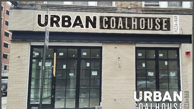 PIES & PINTS: Urban Coalhouse Pizza + Bar Set to Open Next Week in Uptown Hoboken