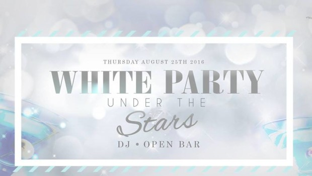 Chabad Young Professionals of Hoboken & Jersey City‎ Host Summer White Party — THURSDAY