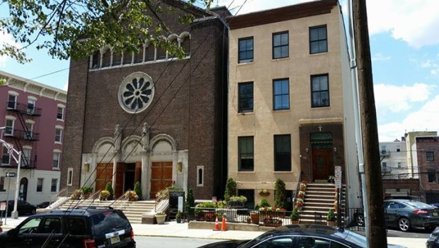 GODSPEED, FR. BOB: Popular Hoboken Priest Appointed to Church in Summit
