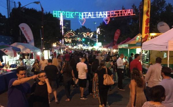 Italian Food Festival Hoboken