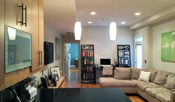 FEATURED PROPERTY: 2-Bed/2-Bath for Rent on Willow Avenue